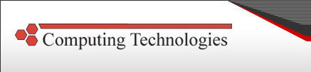 Computing Technologies - Web Design, Video Productions, Computers and Networking, Custom Software